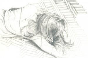 Alice Drawn